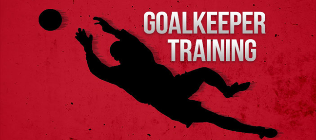 Goal Keeper Training Schedule Now Available