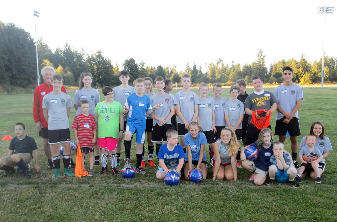 Thank You for helping Blackhills FC for making TOPSoccer our best one yet!